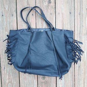 Mossimo Fringe Bag